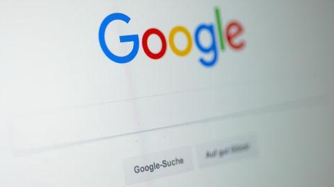Die Ergebnis-Übersicht bei Google sieht nun anders aus als vorher