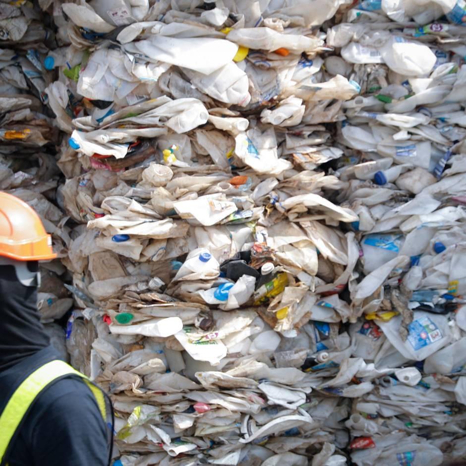 Plastikmüll: Malaysia schickt 150 Schiffscontainer mit illegal exportiertem Müll zurück