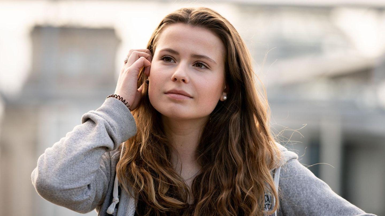 """Klima-Aktivistin Luisa Neubauer nahm die Diskussion um den """"Handelsblatt""""-Artikel gelassen"""