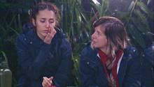 Dschungelcamp 2020 Anastasiya Avilova und Daniela Büchner