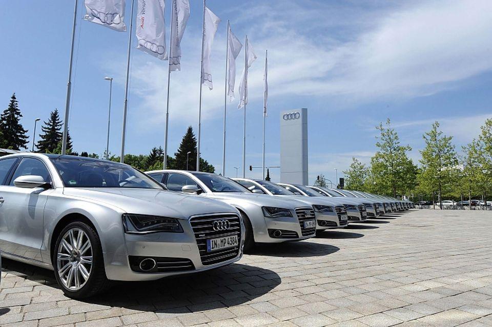 Audi Autohandel