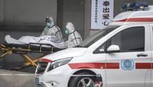 Die WHO beruft wegen des neuen Virus in China einen Notfallausschuss ein