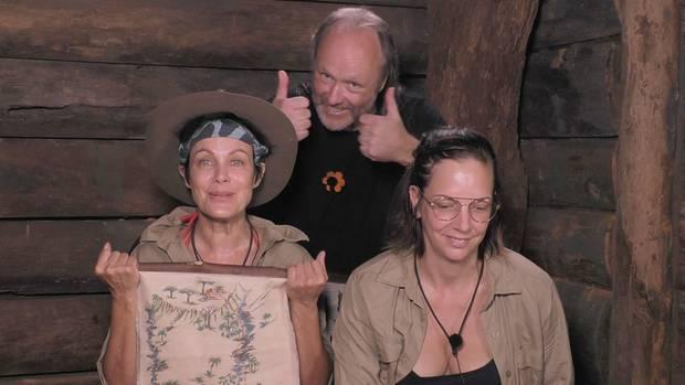 Sonja Kirchberger Dschungelcamp