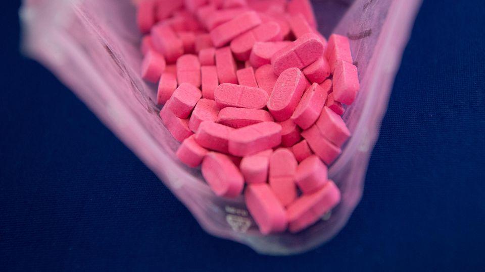 MDMA: Therapie mit Ecstasy soll Trauma-Patienten helfen