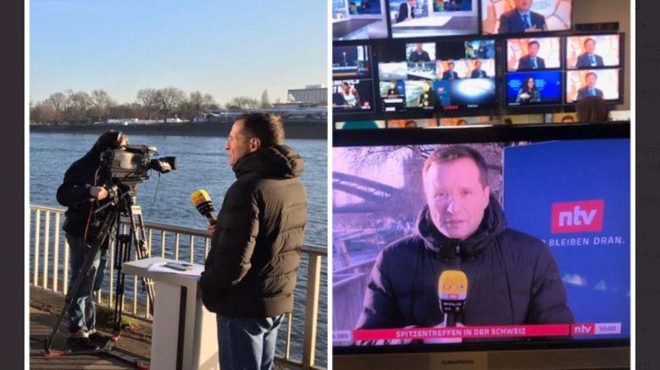 NTV Draußen