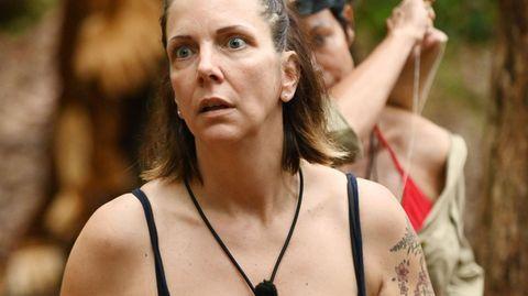 Dschungelcamp: Danni Büchner