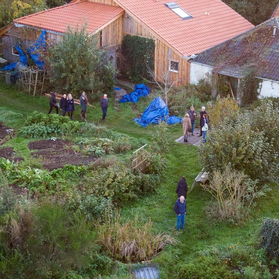 Prozessauftakt in den Niederlanden: Der Horrorhof von Ruinerwold: ein System aus Psychodruck, Angst und Gewalt