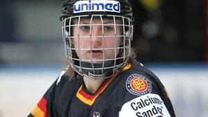 Die frühere Eishockey-Nationalspielerin und Olympia-Teilnehmerin Sophie Kratzer wurde nur 30 Jahre alt