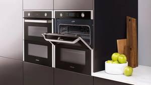 Dual Cook Backofen von Bosch