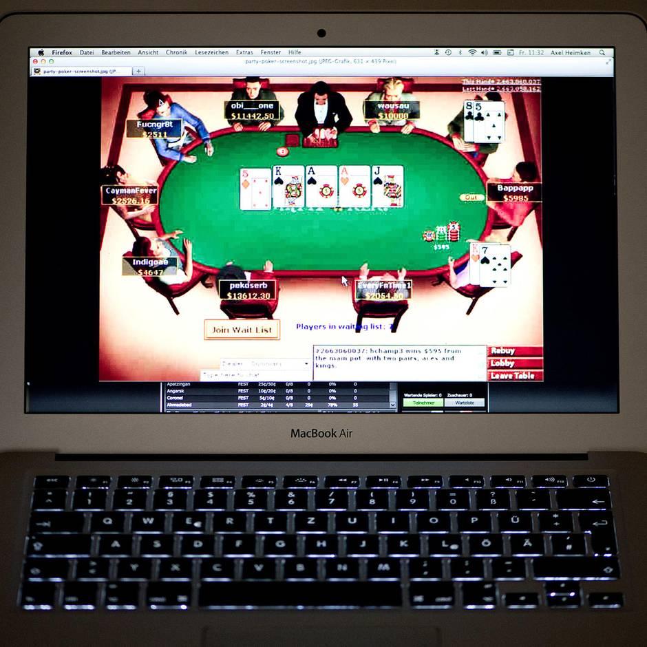 Neuer Glücksspielstaatsvertrag: Onlinecasinos sollen bald legal werden – Suchtexperte fordert Nachbesserungen