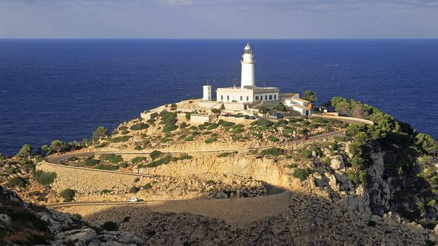 Autofahrer mit Ziel Kap Formentor auf Mallorca müssen in der kommenden Reisesaison mit noch strengeren Zufahrtsbeschränkungen rechnen