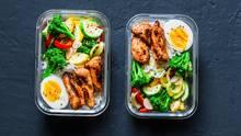 Die Prep-Diät: ausgewogen essen, ohne großen Aufwand, für die ganze Woche.