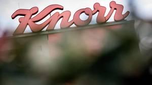 Rückruf Knorr
