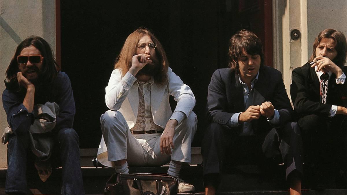 "Ausstellung ""The Sixties and more"": Linda McCartney als Fotografin – Pauls Frau verdankt ihre Karriere den Rolling Stones"