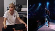 Die neue Netflix-Doku über Taylor Swift bietet intime Einblicke ins Leben der Sängerin.