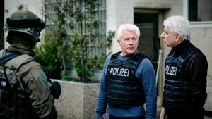 """""""Tatort: Unklare Lage"""" aus München"""