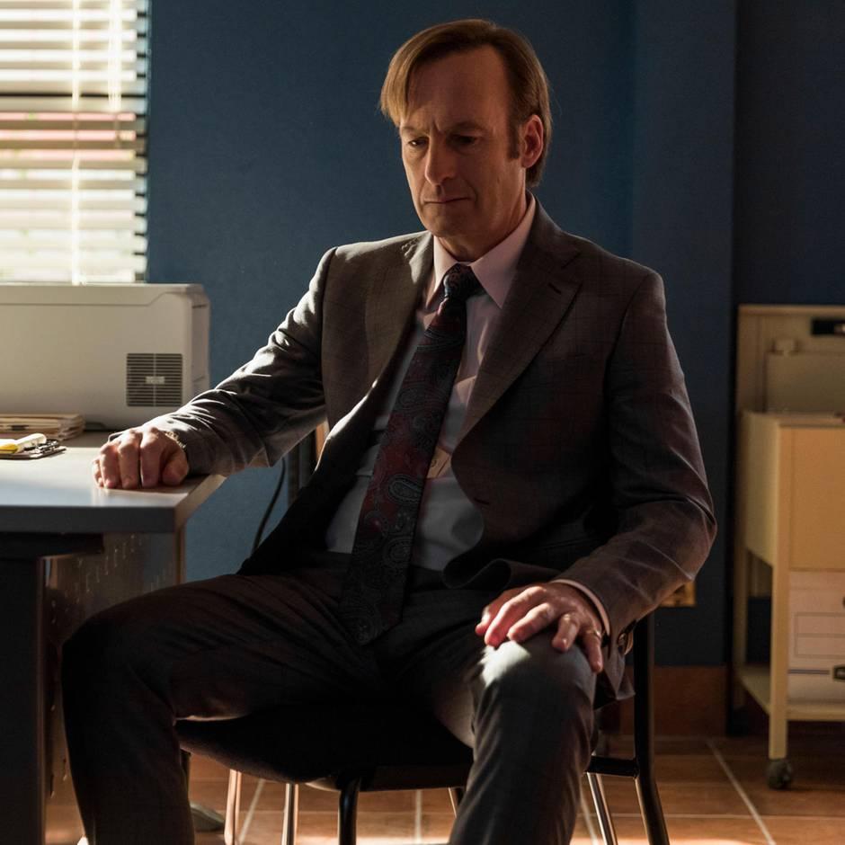 """Netflix, Amazon Prime Video und Co.: Ende von """"Better Call Saul"""" steht fest – aber Fans können sich über die fünfte Staffel bei Netflix freuen"""