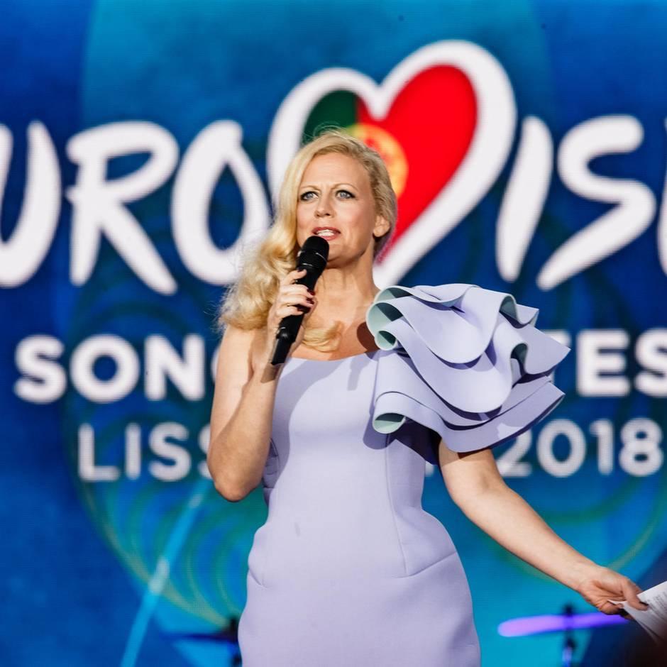 ESC 2020: Ein bisschen Vorentscheid: Barbara Schöneberger moderiert Verkündungsshow auf One