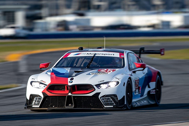 BMW in Daytona 2020