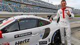 Porsche in Daytona 2020