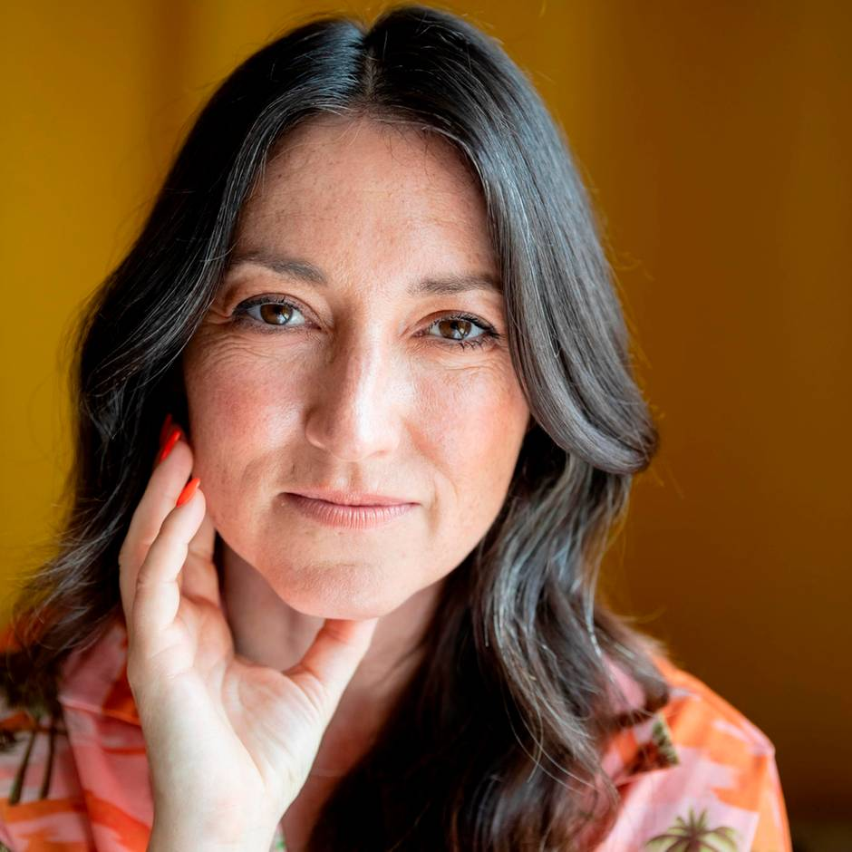 """Podcast """"Paardiologie"""": Therapeutin empfindet Traurigkeit: Schwere Ehekrise bei Charlotte Roche"""