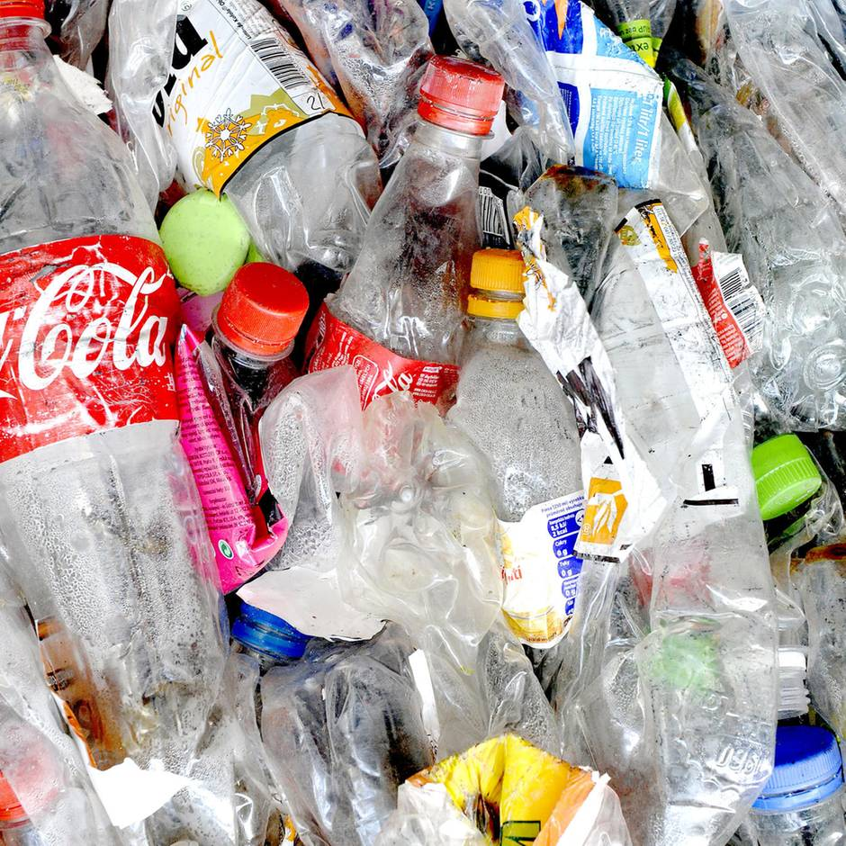 """Klimaschutz: Coca Cola: """"Verbraucher wollen nach wie vor Plastikflaschen"""" – warum dieser Satz fatal ist"""