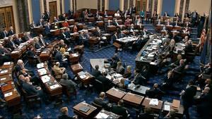 Der US-Senat