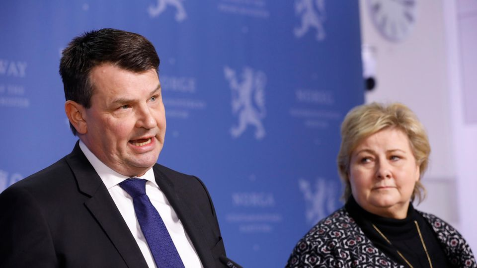 28. März 2019: Tor Mikkel Wara verkündet seinen Rücktritt