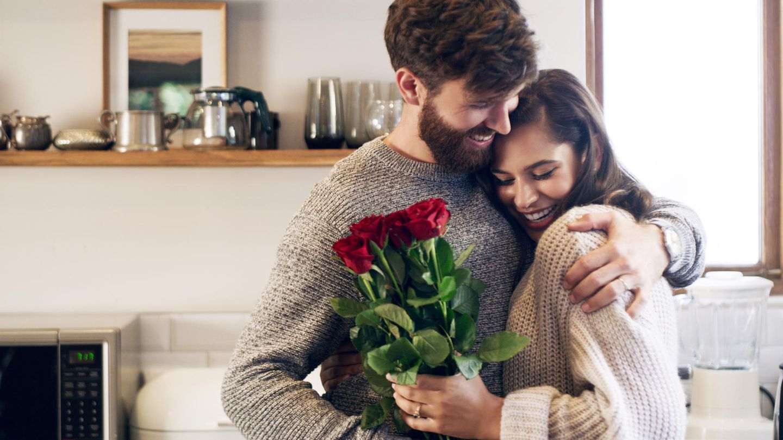 Mit diesen zehn Geschenken machen Sie Ihrer Partnerin zum Valentinstag eine Freude