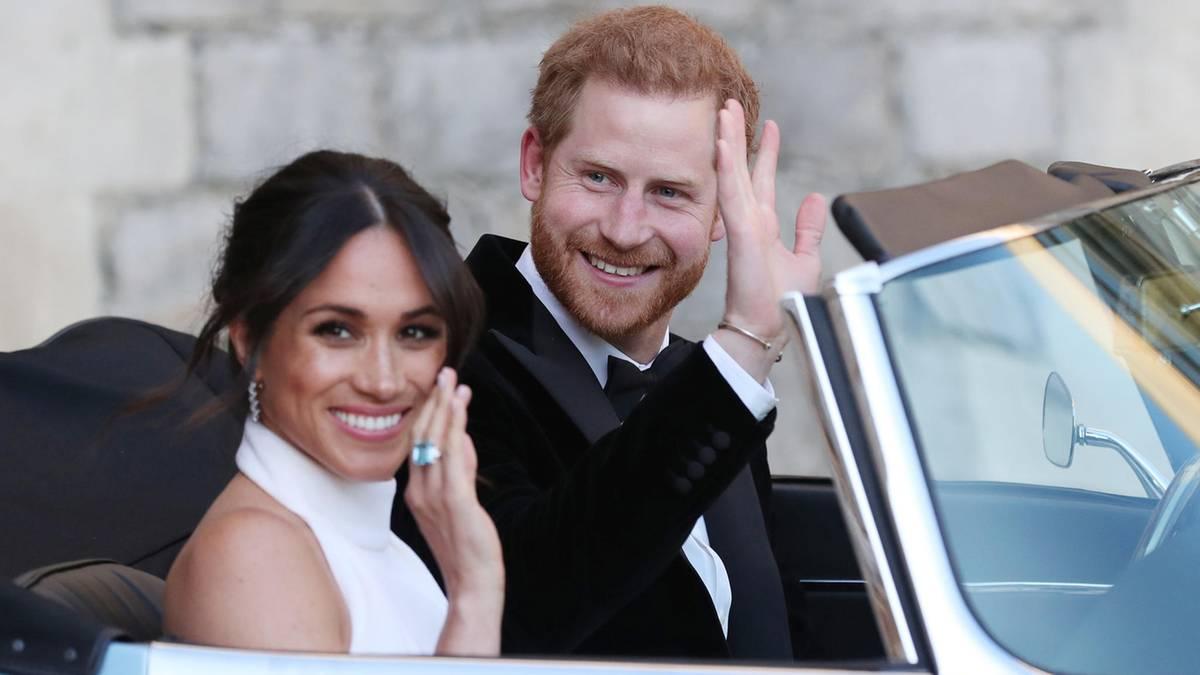 Nach überraschendem Rückzug: So könnten Harry und Meghan bald Millionen verdienen