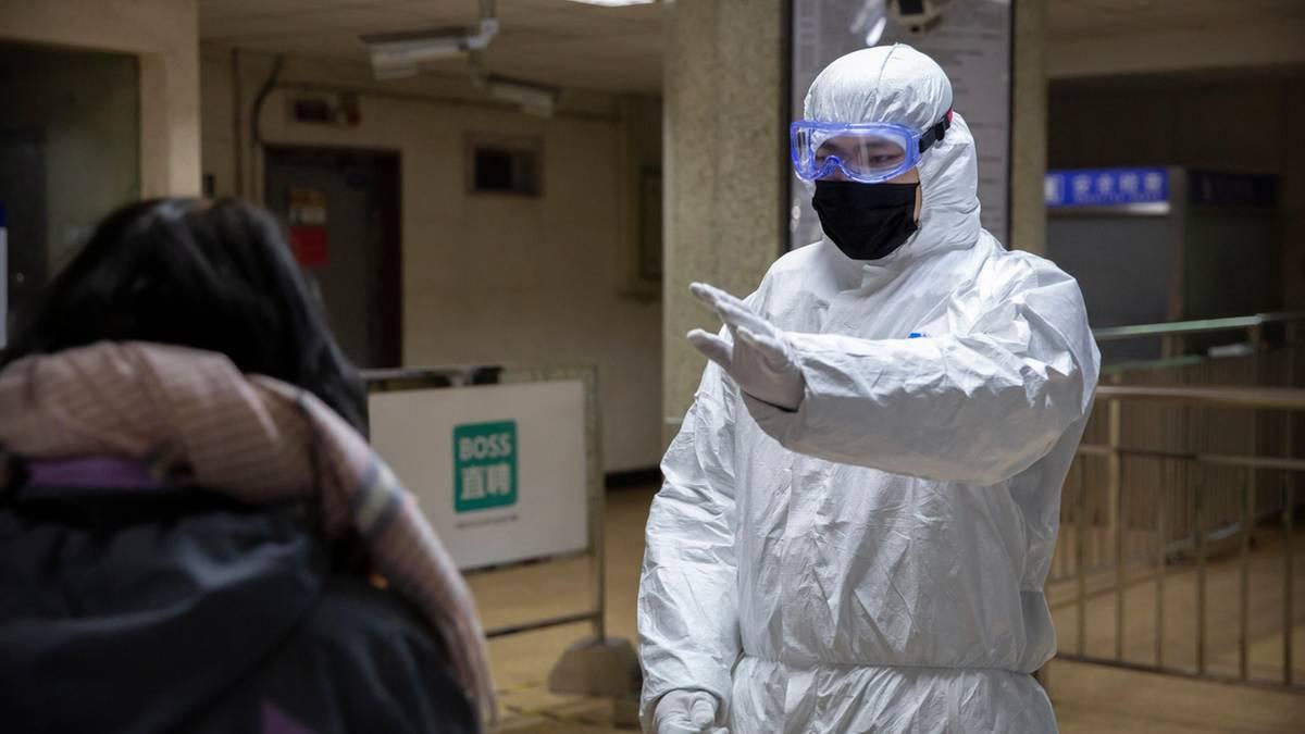 USA: Russland verbreitet Falschinformation über Coronavirus