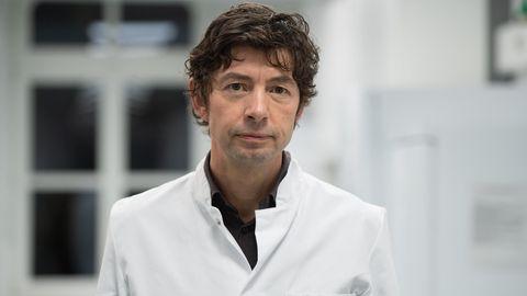 Coronavirus: Charité-Virologe Christian Drosten erklärt, wie gefährlich das Virus ist