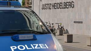 Nachrichten aus Deutschland Heidelberg Sexuelle Belästigung