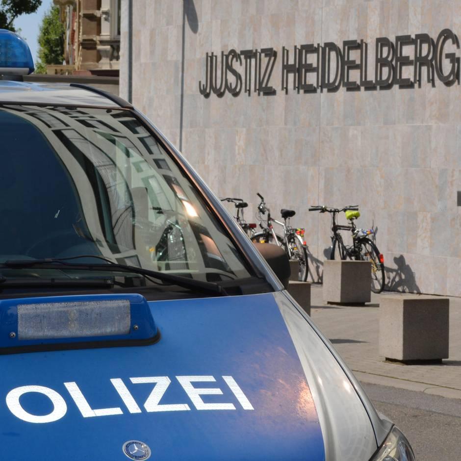 Nachrichten aus Deutschland: Sexuelle Belästigung: Couragierte Passanten helfen jungen Frauen und werden von Täter angegriffen