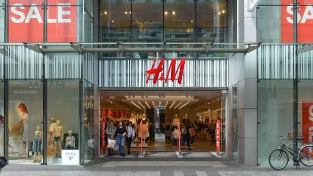 H&M Spionage