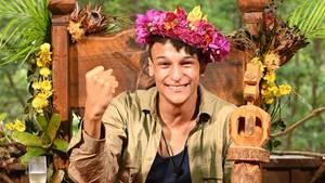 Dschungelkönig Prince Damien