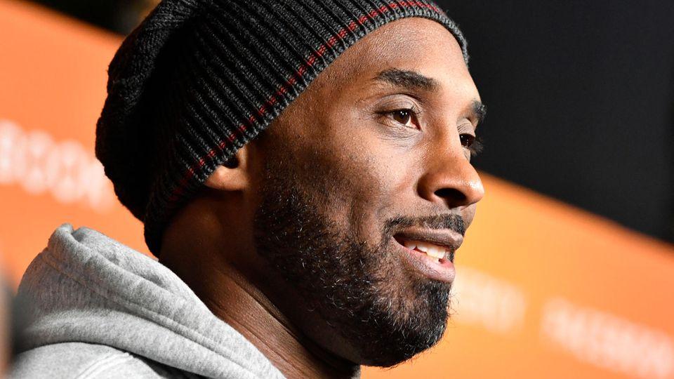 Kobe Bryant war einer der größten Basketballer aller Zeiten. Er wurde 41 Jahre alt.
