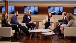 TV-Kritik: Anne Will