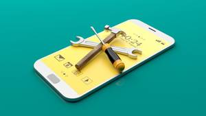 Immer mehr Händler bieten generalüberholte Handys an