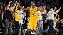Basketball-Legende Kobe Bryant