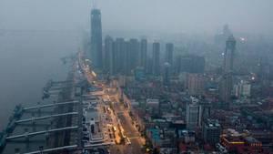 Die Bunderegierung bereitet sich nach eigenen Angaben auf eine mögliche Evakuierung deutscher Staatsbürger aus Wuhan vor