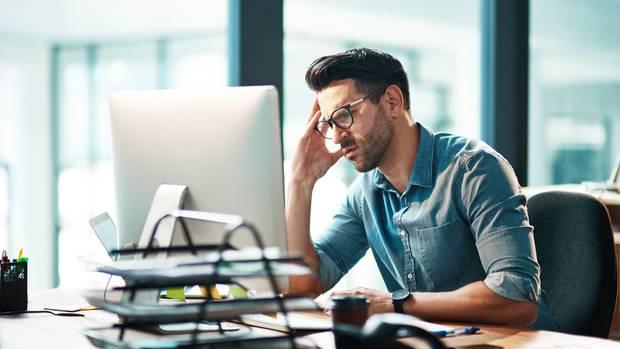 Mit einem Trojaner rechnen die wenigsten Mac-Nutzer (Symbolfoto)