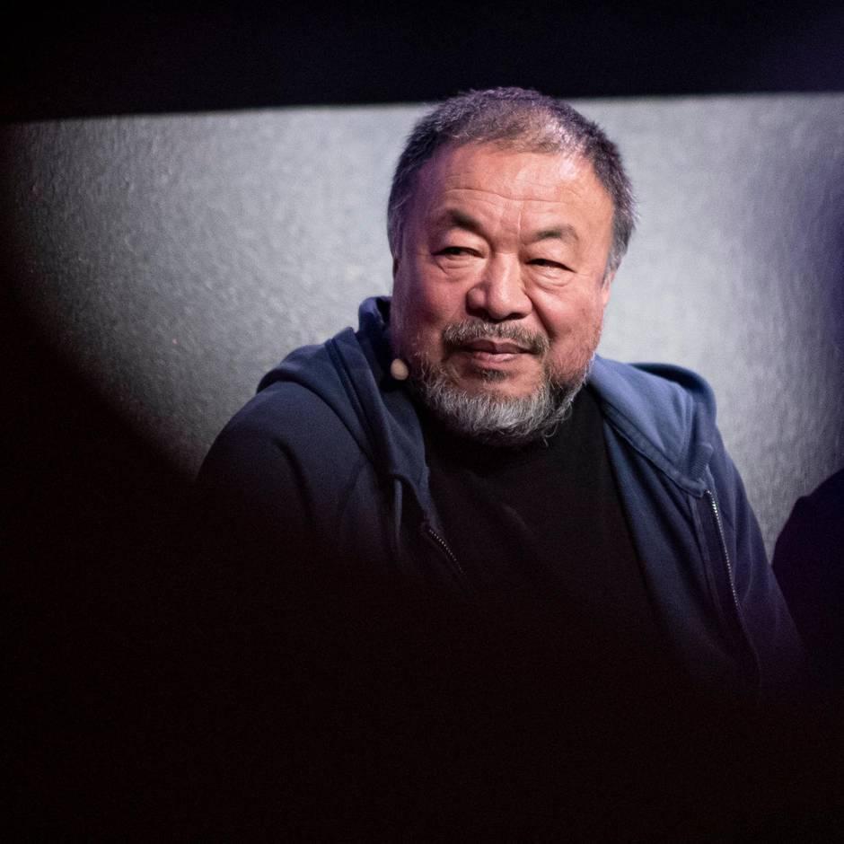 """Nach vier Jahren Berlin: Ai Weiwei pestet gegen Deutschland: """"Immer noch ein Nazi-Land"""""""