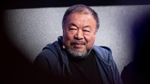 Ai Weiwei findet, dass Deutschland immer noch ein Nazi-Land ist