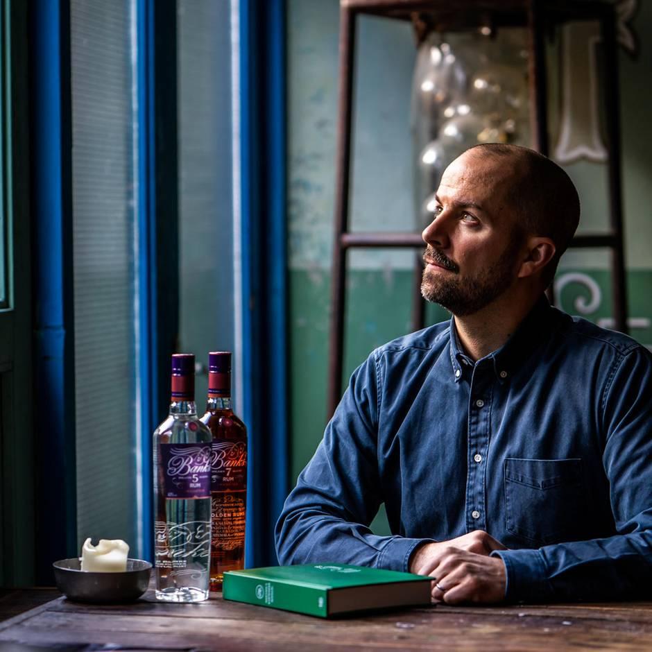 Jim Meehan: Der Spitzen-Barkeeper erklärt, warum die Cocktailkultur in den Neunzigern ihr Ende fand