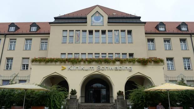 linikum Schwabing in München