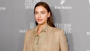 Vip News: Irina Shayk über die Trennung von Bradley Cooper