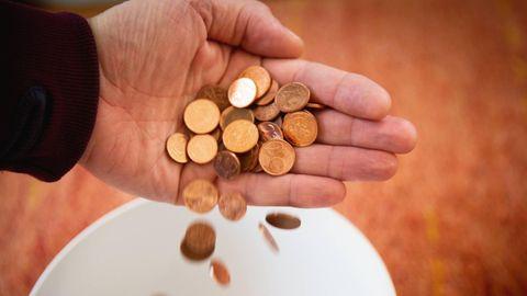 EU Euro Cent