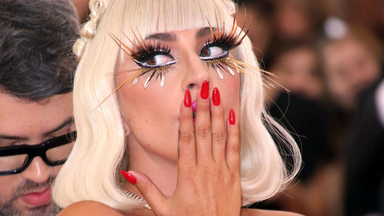Lady Gaga leistete sich mit dem Tweeteinen Patzer