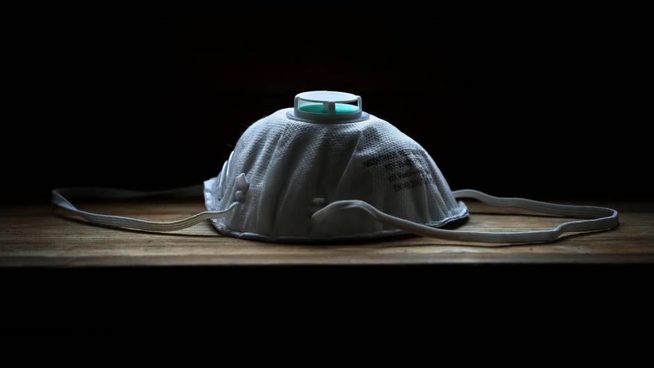 Coronavirus: Atemschutzmasken sind in Deutschland vielerorts ausverkauft